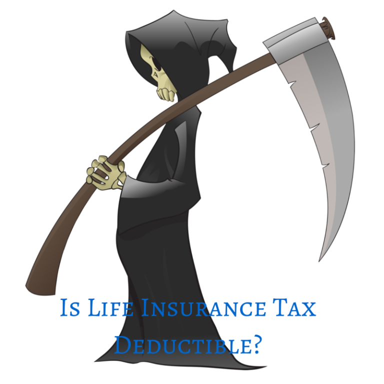 Deduct Life Insurance Premiums or Not? - Incite Tax