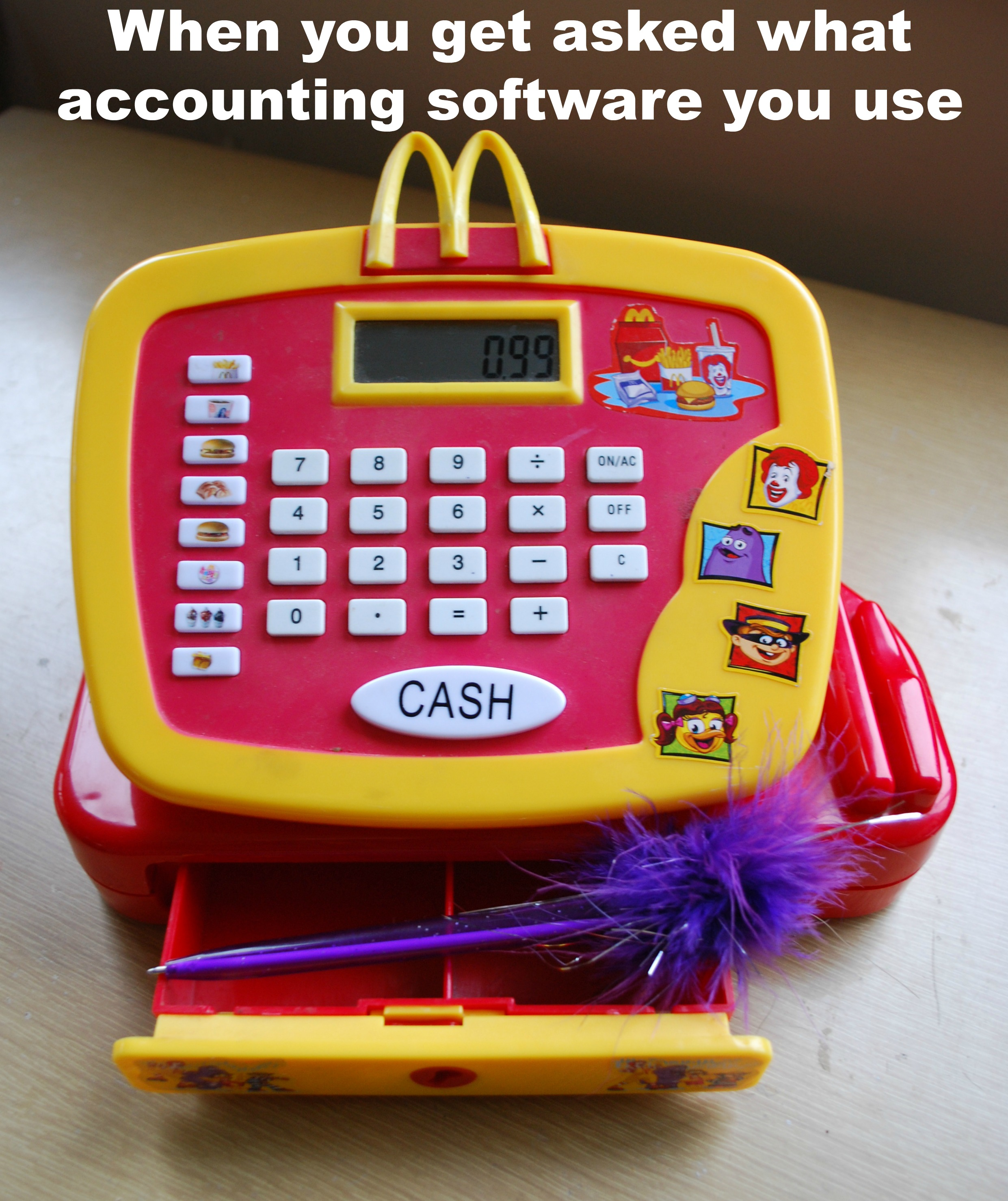 Find Out The Best Accounting App For Your Business