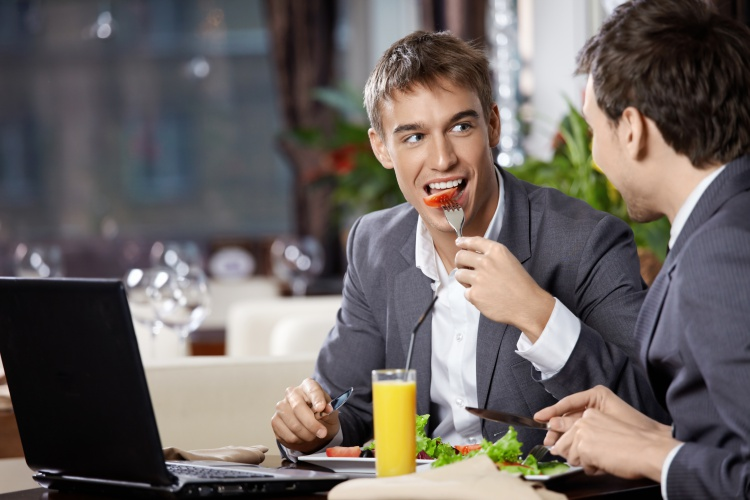 5 Tips for Successful Business Lunches