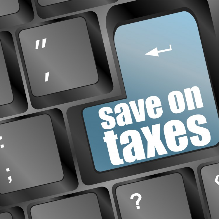 11 Smart Ways To Reduce Your 2015 Tax Bill