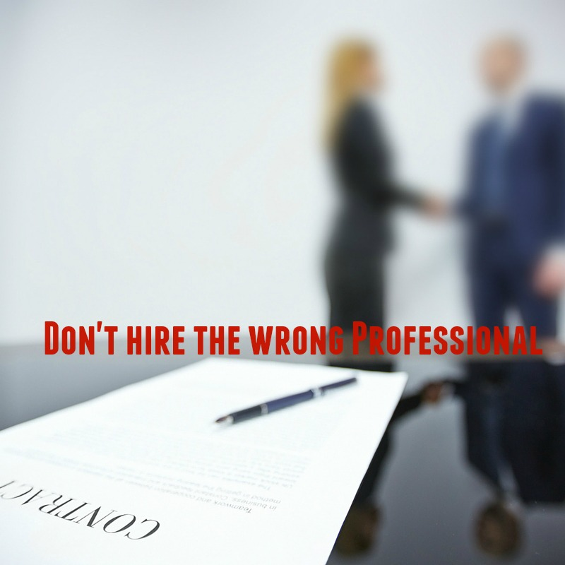 8 Questions to Ask A Professional Before Hiring Them