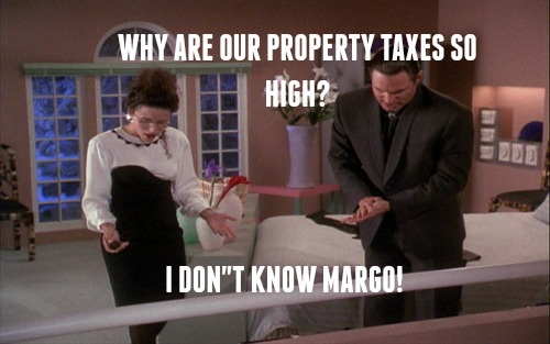 Can I Lower My Property Taxes?